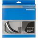Shimano Dura-Ace FC-9000 eturattaat 11-vaihteinen MC , musta/hopea